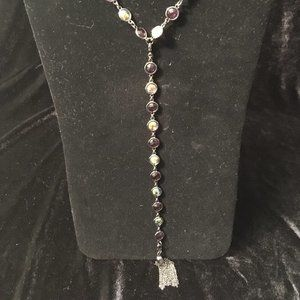 """""""Ultra Vibrant"""" Necklace by Premier Designs"""